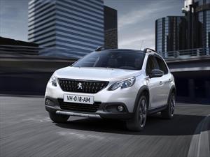 Peugeot 2008 2017, se actualiza el crossover francés