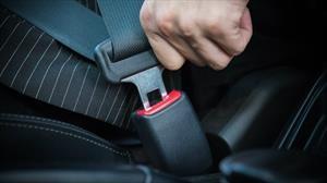 Clasificación de tipos de cinturón seguridad y su funcionamiento