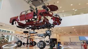 Toyota Argentina te invita a recorrer su fábrica de Zarate