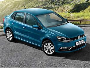 Volkswagen Ameo, el primero diseñado exclusivamente para India
