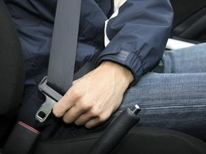 Preocupante: la mitad de los argentinos no usan cinturón