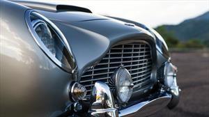 ¿Cuál es el mejor auto de película de todos los tiempos?