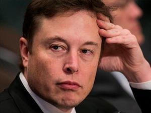 Elon Musk ya no es el presidente de Tesla