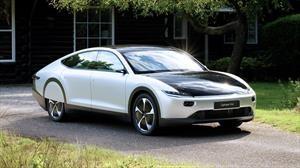 Lightyear One, automóvil de energía solar con autonomía superior a los 720 kms
