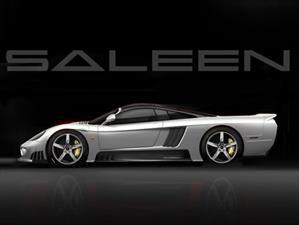 Saleen S7, ¿de regreso con 1000 Hp?