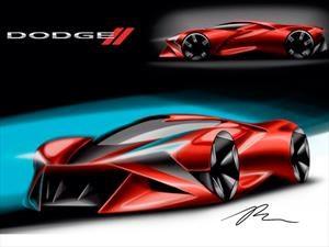 Los premios de Dodge a los jóvenes diseñadores