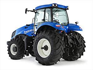 New Holland suma dos nuevos modelos a la línea T8