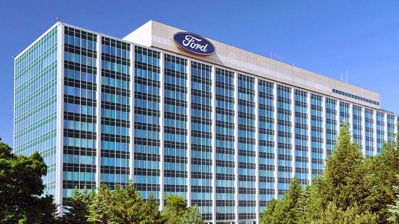 ¿Cómo le fue financieramente a Ford Motor Company en 2020?