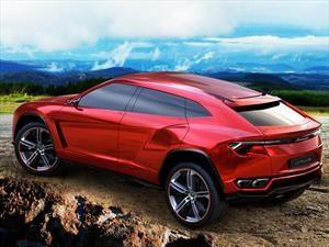 Lamborghini descarta desarrollar vehículos autónomos