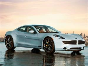 Karma Revero es el Luxury Green Car of the Year 2018