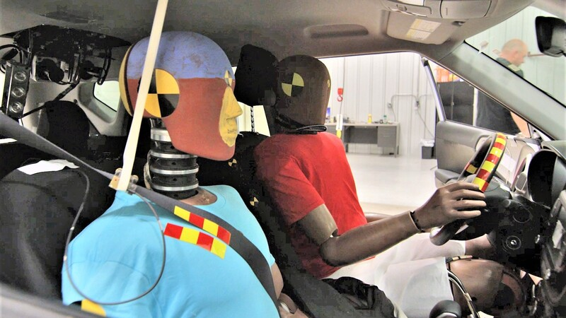 Seguridad en vehículos nuevos, tips que salvan vidas
