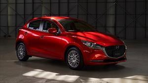 Mazda2 2020 llega a México, estrena rostro, más equipo y mejor calidad de materiales