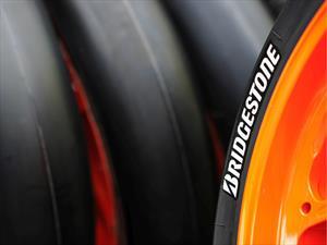 Nuevo sistema de identificación de llantas para MotoGP de Bridgestone