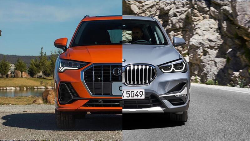 Audi Q3 vs BMW X1, ¿cuál de estas camionetas compactas es mejor compra?