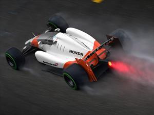 ¿Los autos de la F1 deberían tener la cabina cerrada?
