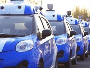 Chery y Baidu se juntan para crear un vehículo autónomo
