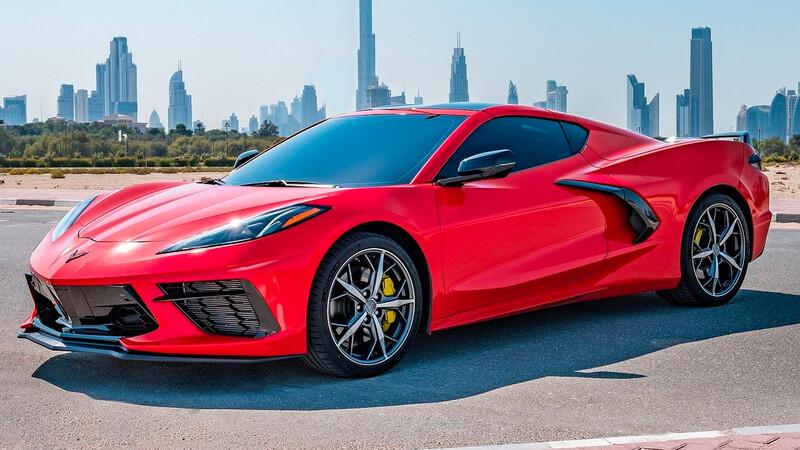 El Chevrolet Corvette 2020 sufre de un problema en el sistema de frenos