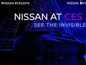 Nissan será parte del CES 2019