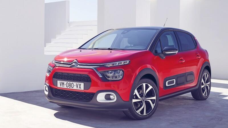 Tercera generación del Citroën C3 alcanza el millón de unidades producidas
