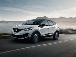 Renault Kaptur, de Rusia, ¿al Mercosur?