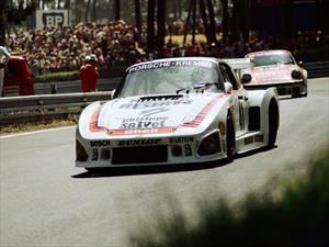 Todas las victorias de Porsche en las 24 Horas de Le Mans