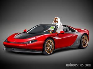 Mahindra podría comprar a Pininfarina