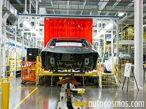10 datos curiosos sobre la planta de Chrysler en Sterling Heights, Michigan