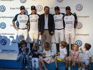 La Dolfina se quedó con la Copa Volkswagen de Polo