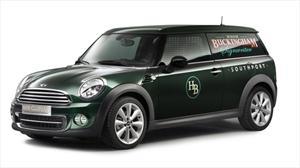 MINI Clubvan Concept presente en el Salón de Ginebra 2012