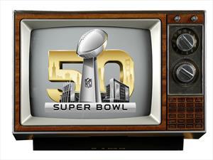 Impresionantes comerciales de autos en el Super Bowl 50