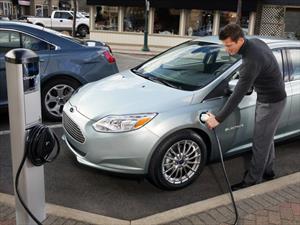 California es el estado con más autos eléctricos de la unión americana