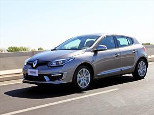 Nuevo Renault Megane III 2015 inicia venta en Chile