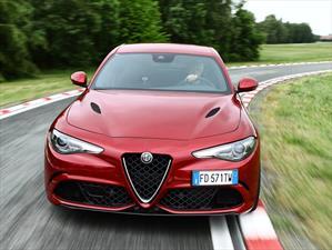 El sedán más rápido de Nürburgring es un Alfa Romeo