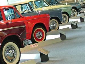 Toyota Automobile Museum se prepara para cumplir 30 años