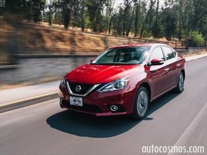 Los 10 vehículos más producidos en México durante enero 2017