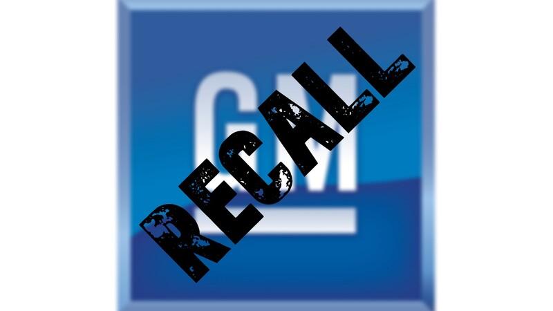 Recall de GM a 7 millones de pickups y SUVs de Chevrolet, GMC y Cadillac
