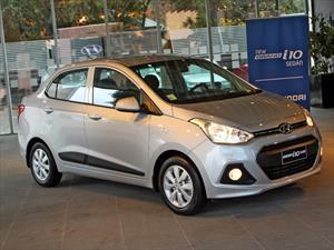Hyundai Grand i10 Sedán: Estreno en Chile