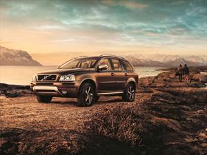 Finaliza la producción del Volvo XC90