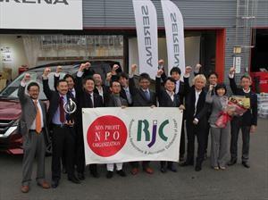 Tecnología de conducción autónoma Propilot de Nissan es premiada