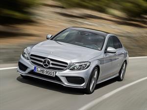 Fue presentada la nueva Clase C de Mercedes-Benz