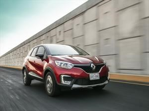 Renault Captur 2018 a prueba