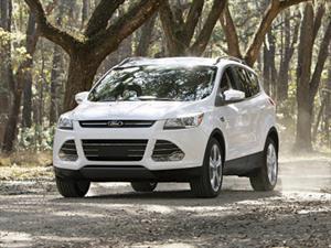Ford Escape 2016 AWD Titanium, en Colombia desde $104'990.000