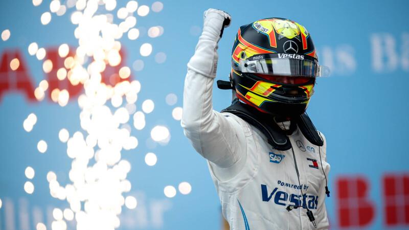 Fórmula E 2021: Mercedes y Jaguar estarán en la pelea