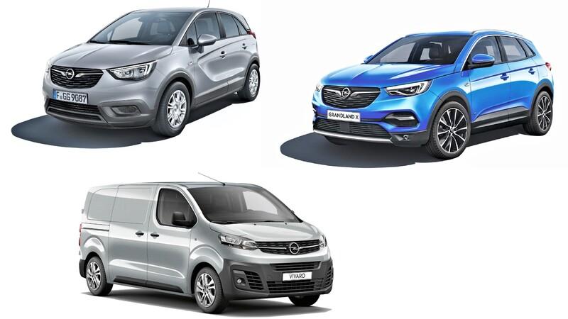 Opel anuncia su plan de inversión en Colombia y los modelos que lanza