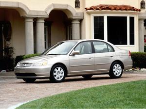 Honda amplía el recall de los airbags a 5.4 millones de unidades