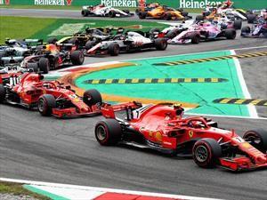 F1 2019: Con Stroll en Force India, ya está todo definido para la temporada
