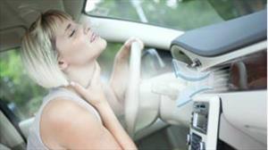 Atención, el aire que respira en su vehículo puede estar contaminado