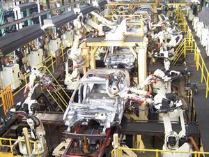 Crecieron la producción y exportación de vehículos de Argentina en 2013