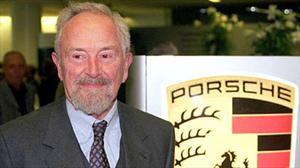 Muere a los 76 años Alexander Ferdinand Porsche