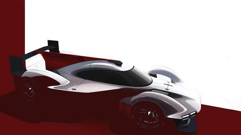 Porsche se prepara para una nueva etapa en el Campeonato de Resistencia